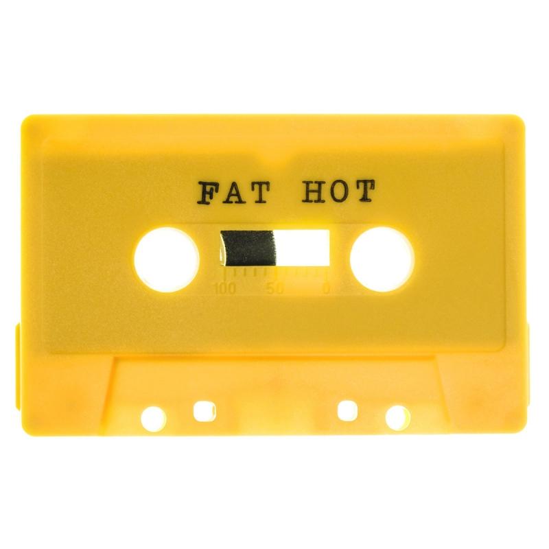 Fat Hot - Fat Hot