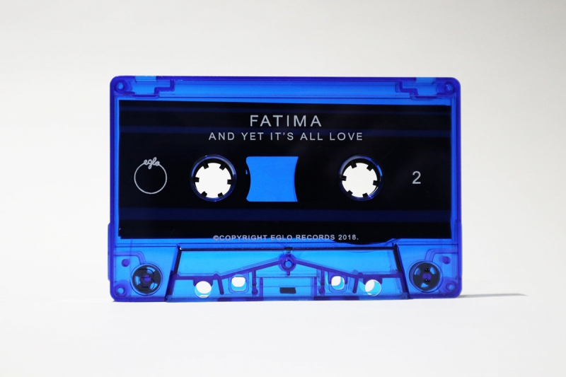 Fatima - And Yet It's All Love