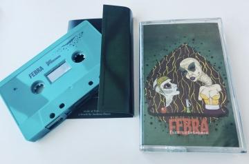 Febra - Furt Prietenesc