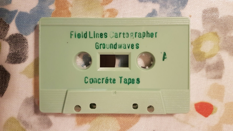 Field Lines Cartographer - Groundwaves