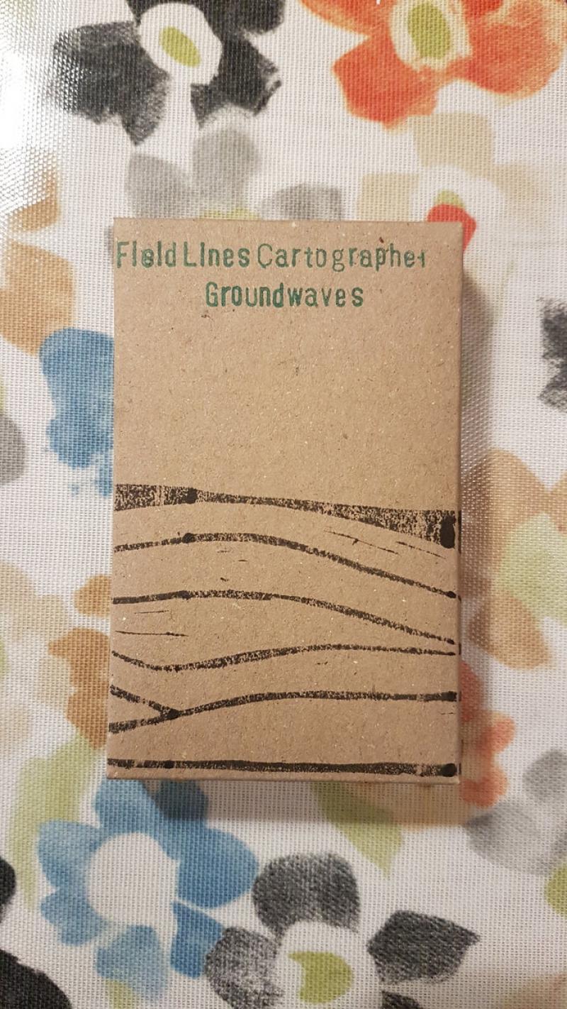 Field Lines Cartographer - Groundwaves