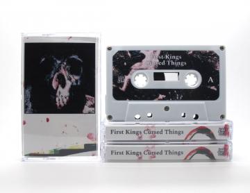 First Kings - Cursed Things