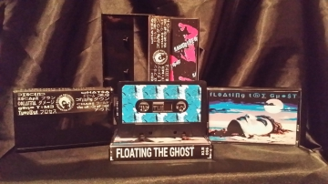 Floating The Ghost - Floating The Ghost