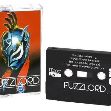 Fuzz Lord - Fuzz Lord