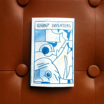 Giant Sweaters - Mode Und Verzweiflung