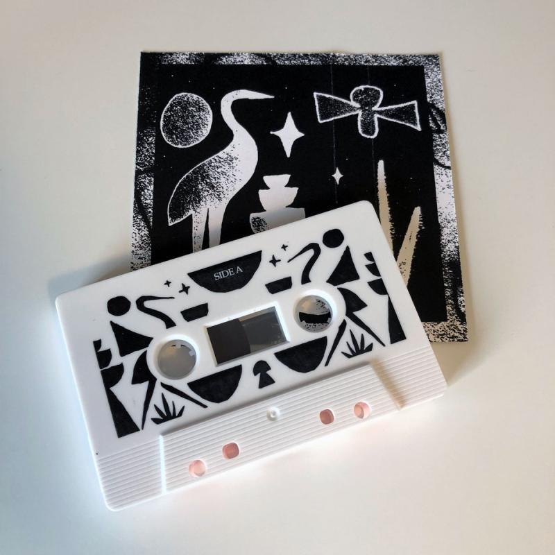 Graintable -Herons