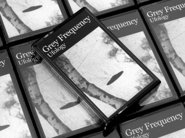 Grey Frequency - Ufology