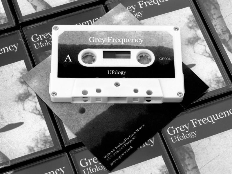 Grey Frequency -Ufology