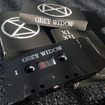 Grey Widow - Grey Widow - II
