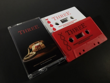 Guillermo Pizarro - Three : Original Motion Picture Soundtrack