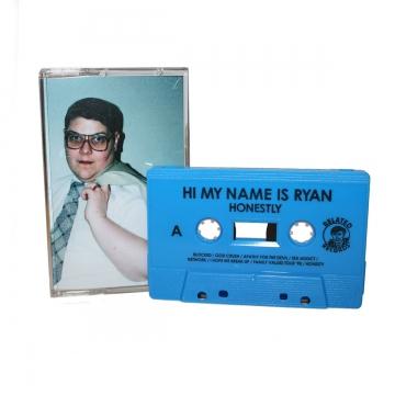 Hi My Name Is Ryan - Honestly