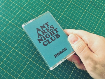 Horos -Antares Nightclub