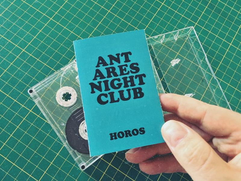 Horos - Antares Nightclub