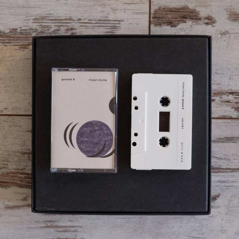 Hubert Zemler -Groove 8