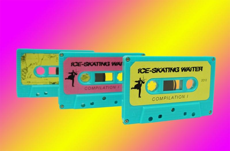 Ice-Skating Waiter Productions -Compilation 1