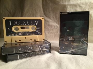 Imcopav - Eccojam Mixtape