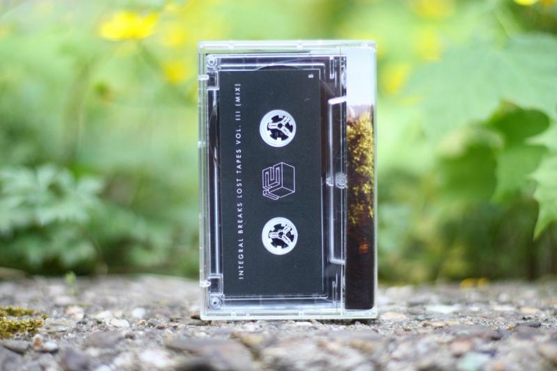 Integral Breaks - Lost Tapes Vol. III
