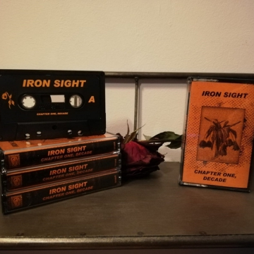Iron Sight -Chapter One, Decade