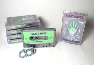 Isaac Galvez - Isaac Galvez   Hypnosis