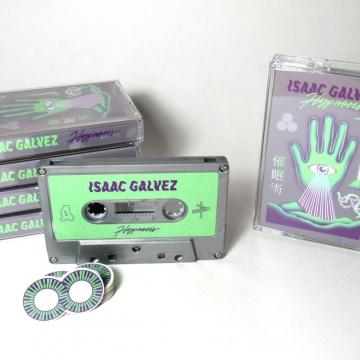 Isaac Galvez - Isaac Galvez | Hypnosis