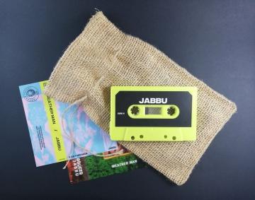Jabbu -Atr034: Weather Man