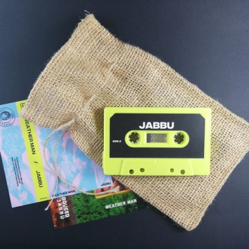 Jabbu - Atr034: Weather Man