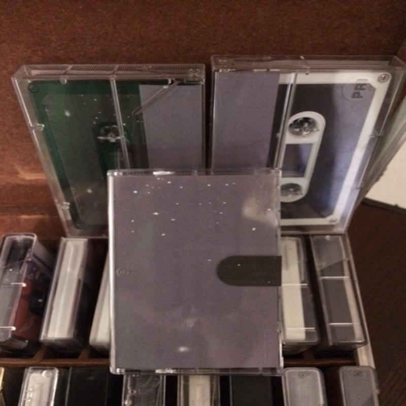 Jim Tanis - Basin Tapes