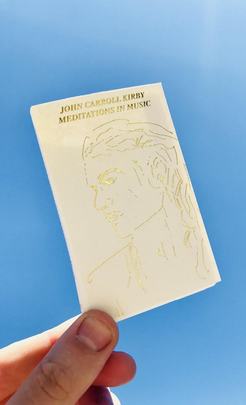 John Carroll Kirby - Meditations In Music