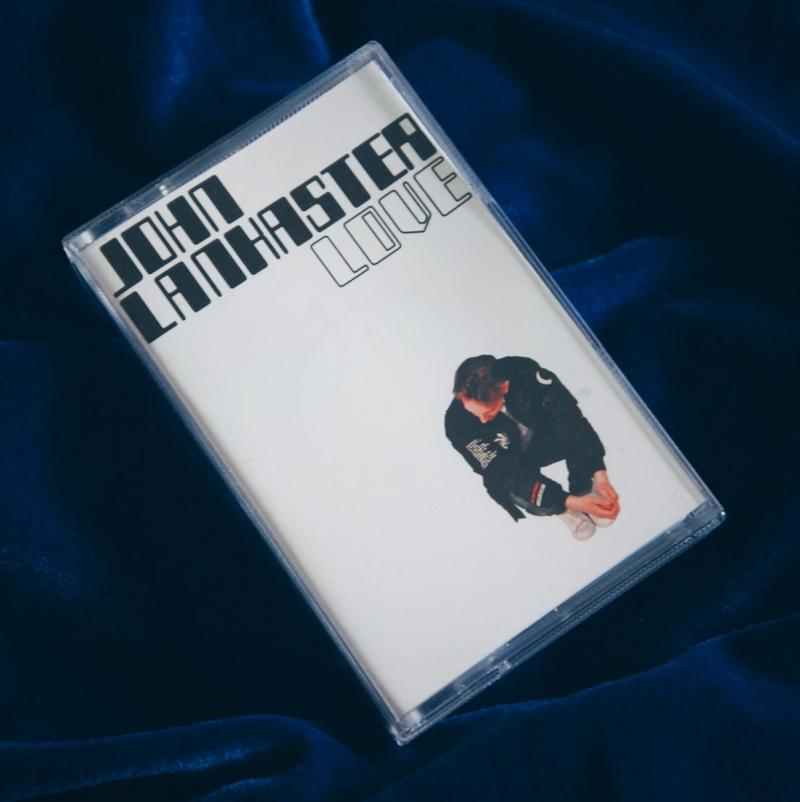 John Lankaster -Love