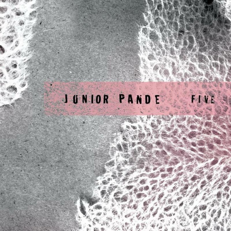 Junior Pande -Five