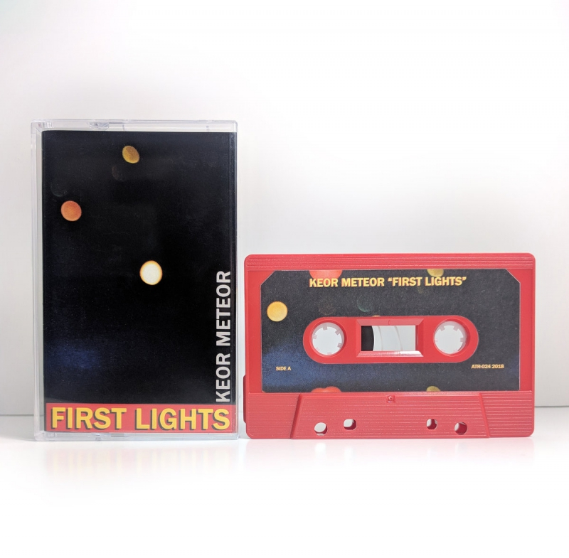 Keor Meteor - Atr024: First Lights