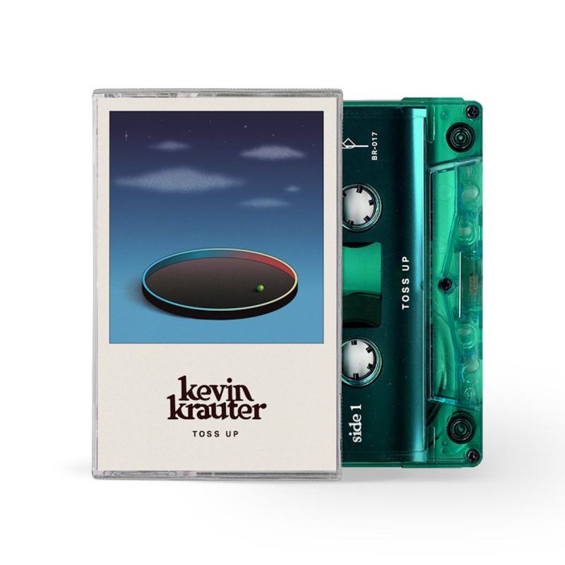 Kevin Krauter - Toss Up