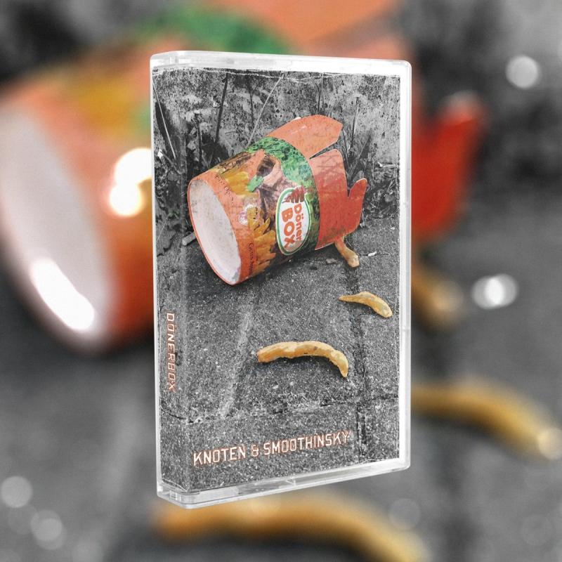 Knoten & Smoothinsky - Dönerbox EP