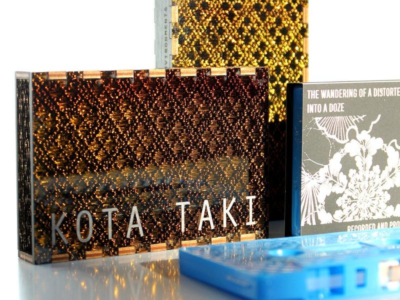Kota Taki - Into A Dose