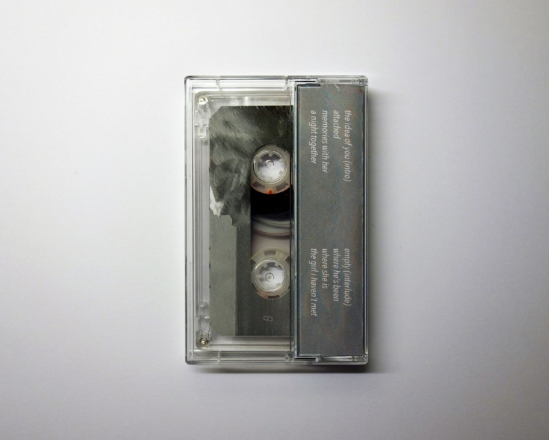 Kudasai - Falling Ep