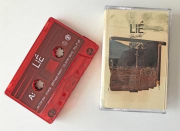 Lié -Hounds