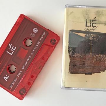 Lié - Hounds