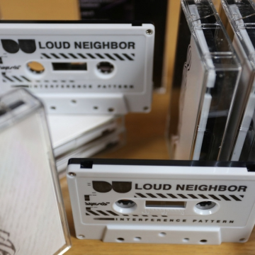 Loud Neighbor - Interference Pattern