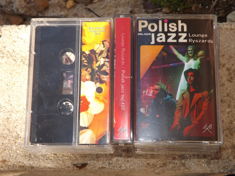 Lounge Ryszards - Polish Jazz Vol. 420