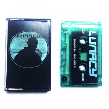 Lunacy -Beneath The Fold