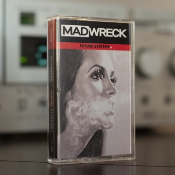 Madwreck -Future Systems Ep