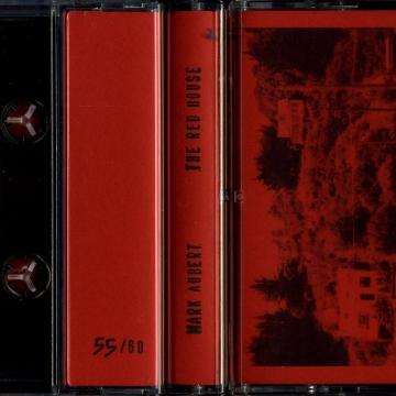 Mark Aubert - The Red House