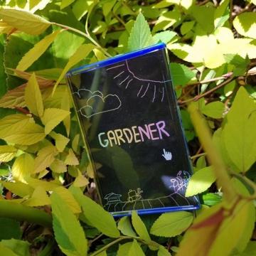 Melty Tapes - Gardener Ost