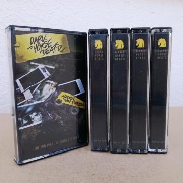 Melvin Van Pushen - Dark Horse Beats [Motion Picture Soundtrack]