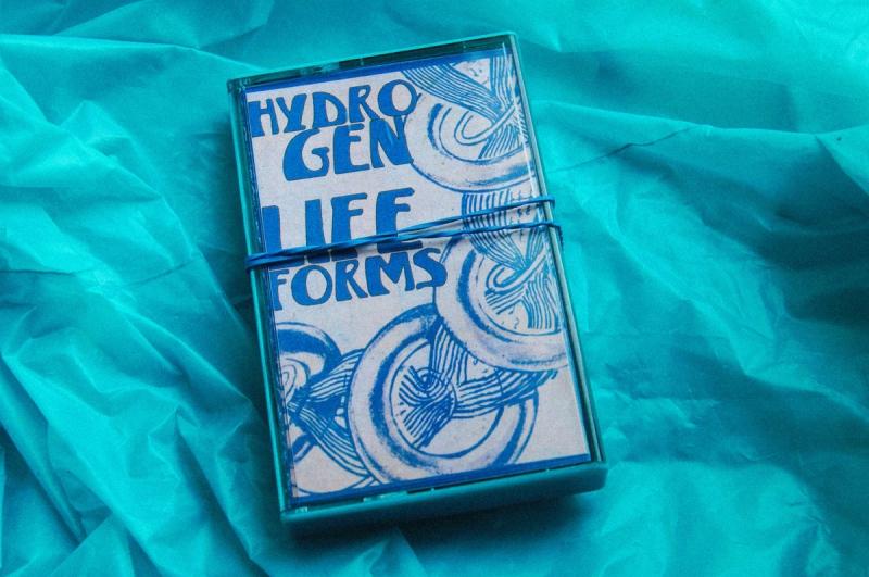 Metra.vestlud - Hydrogen Lifeforms