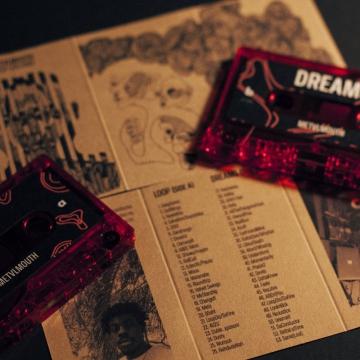 Metvmouth - Loop Dreams
