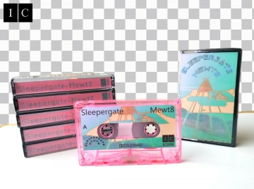 Mewt8 - Sleepergate