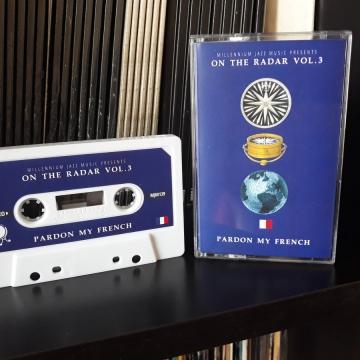 Pardon My French - On The Radar Vol. 3