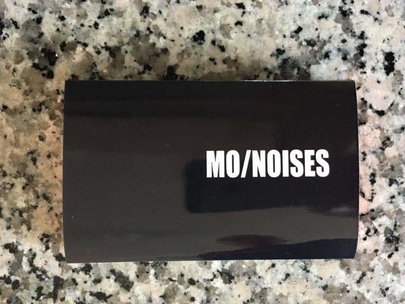 Mo/noises - Mo / Noises