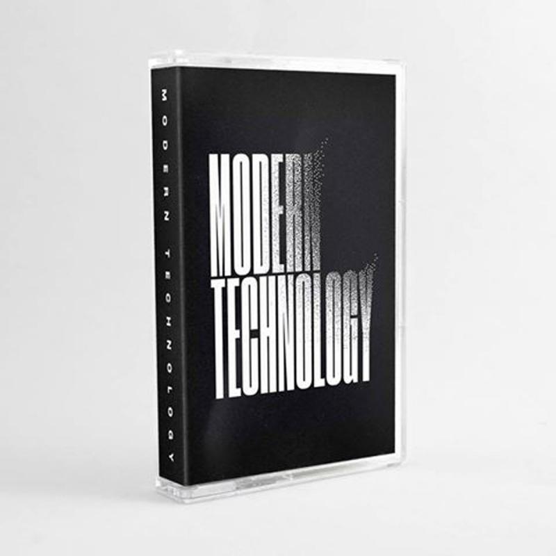 Modern Technology - Modern Technology